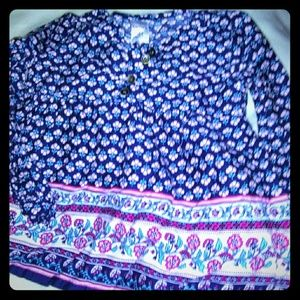 Carter's size 4T top